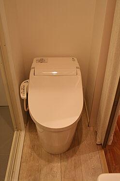 区分マンション-仙台市青葉区片平1丁目 トイレ