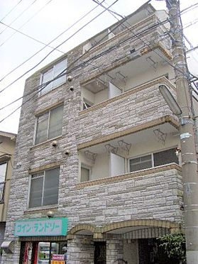 マンション(建物一部)-世田谷区赤堤2丁目 外観