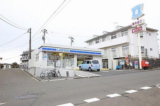 アパート-仙台市泉区永和台 ローソン仙台歩坂町店320m
