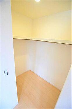 新築一戸建て-仙台市泉区旭丘堤1丁目 収納