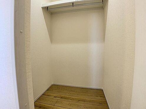 新築一戸建て-豊田市畝部東町川田 収納完備でお部屋を広く使用できます