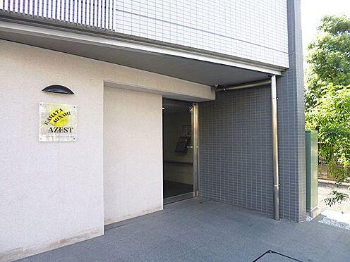 マンション(建物一部)-大田区南蒲田2丁目 エントランス