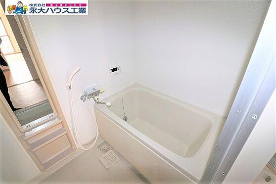 中古マンション-多賀城市東田中2丁目 風呂