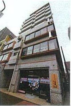 店舗・事務所・その他-江東区亀戸2丁目 外観