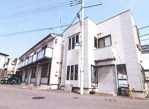 アパート-坂戸市三光町 外観