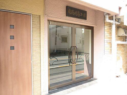 事務所(建物一部)-杉並区高円寺南1丁目 エントランス