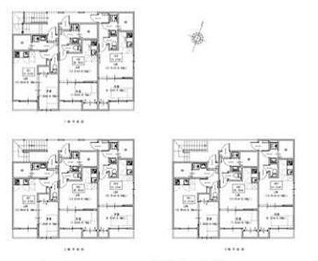 アパート-さいたま市中央区上峰2丁目 上峰2丁目アパート・ライズプランニング