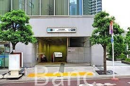 中古マンション-港区三田4丁目 白金高輪駅(東京メトロ 南北線) 徒歩7分。 560m