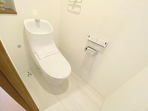 中古マンション-仙台市青葉区柏木3丁目 トイレ