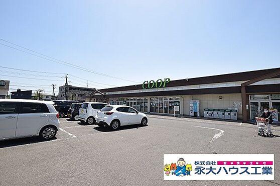 戸建賃貸-黒川郡大和町もみじケ丘3丁目 みやぎ生協大富店 約900m