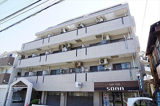 マンション(建物一部)-横浜市南区蒔田町 外観