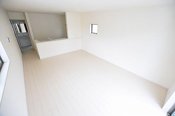 新築一戸建て-仙台市宮城野区自由ケ丘 居間