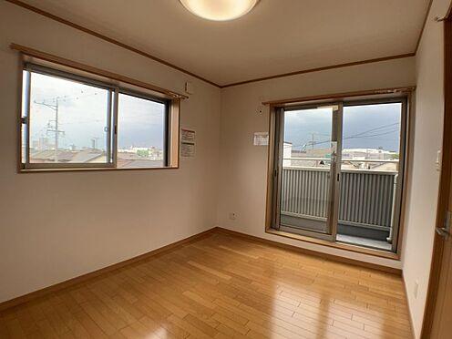 戸建賃貸-刈谷市一ツ木町清水田 日当たり良好です♪気持ちのよい光がお部屋に差し込みます。