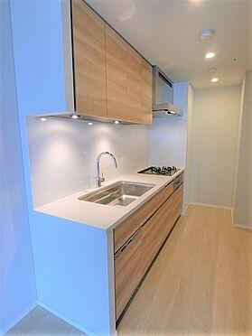中古マンション-横浜市中区北仲通5丁目 ☆セントラル浄水システム採用につき塩素を取り除き、家中全てのお水が浄水され、家事もお風呂も快適です☆