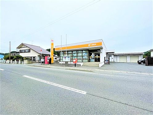 戸建賃貸-東松島市小野字中央 鳴瀬郵便局 約850m