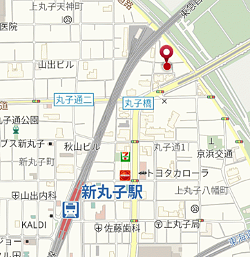 中古マンション-川崎市中原区丸子通1丁目 その他