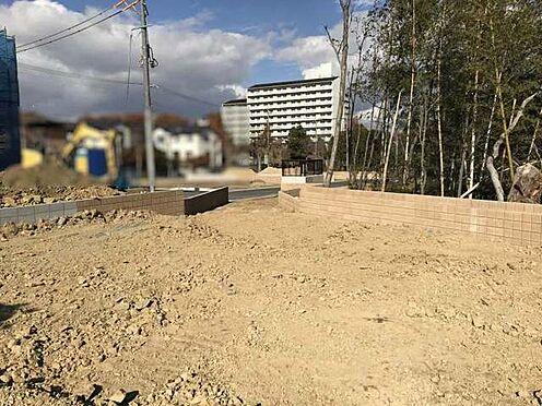 新築一戸建て-神戸市北区菖蒲が丘3丁目 外観