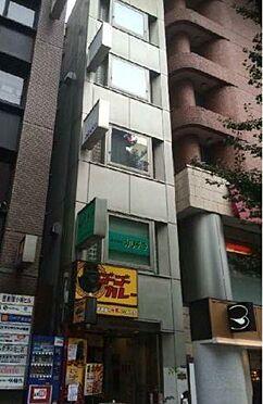 店舗(建物全部)-新宿区西新宿7丁目 外観