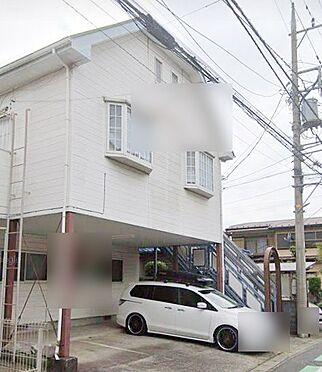 アパート-綾瀬市寺尾西3丁目 外観
