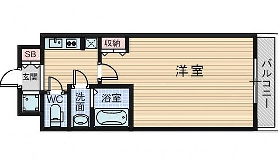 マンション(建物一部)-大阪市東淀川区大道南1丁目 浴室乾燥機やTVドアホン等、設備が充実