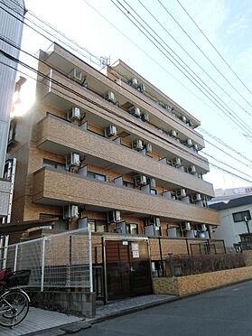 マンション(建物一部)-大田区蒲田1丁目 外観