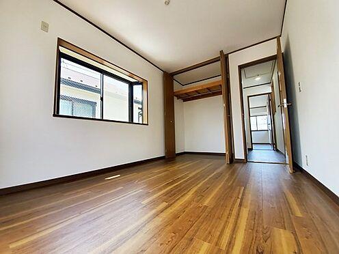 中古一戸建て-相模原市中央区横山台1丁目 各居室の収納も充実!