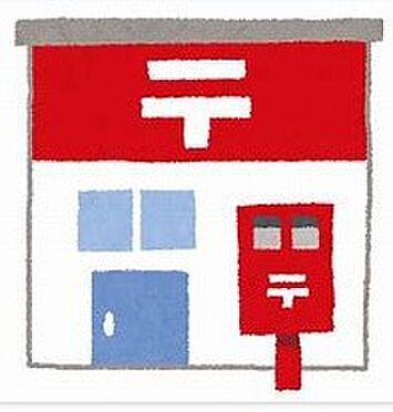 店舗・事務所・その他-姫路市書写 【郵便局】姫路御立郵便局まで786m