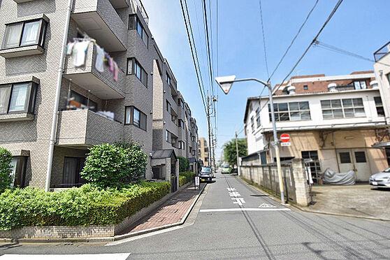 中古マンション-武蔵野市関前3丁目 その他