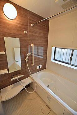 新築一戸建て-仙台市泉区向陽台2丁目 風呂