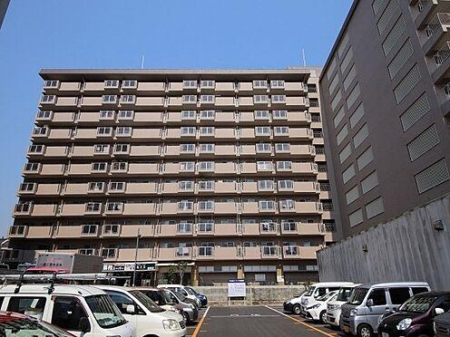 マンション(建物一部)-京都市上京区一色町 市内大型マンション