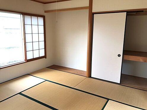 中古一戸建て-豊田市五ケ丘7丁目 和室もあります。リノベーションしてリビング部分を広くすることも可能です。