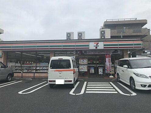 中古マンション-さいたま市南区大字太田窪 セブンイレブン 南浦和1丁目店(748m)