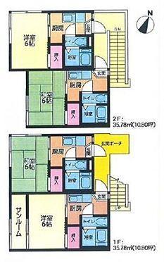 アパート-横浜市港北区綱島西4丁目 その他