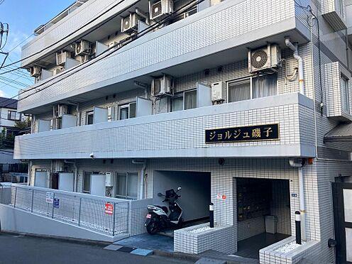 マンション(建物全部)-横浜市磯子区磯子3丁目 総戸数45世帯の一棟RCレジデンス