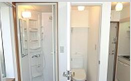 アパート-杉並区松庵2丁目 風呂