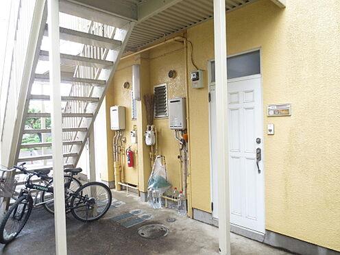 アパート-小平市回田町 玄関
