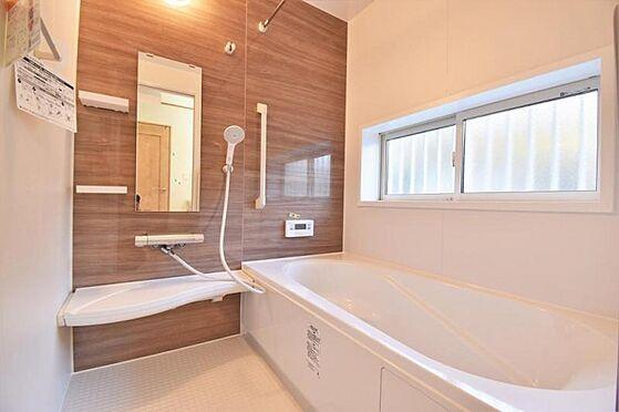 新築一戸建て-仙台市宮城野区平成2丁目 風呂