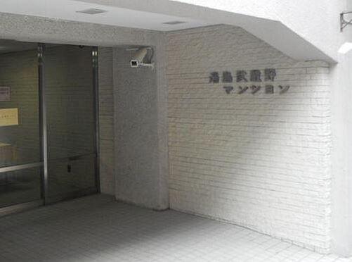 マンション(建物一部)-文京区本郷3丁目 その他