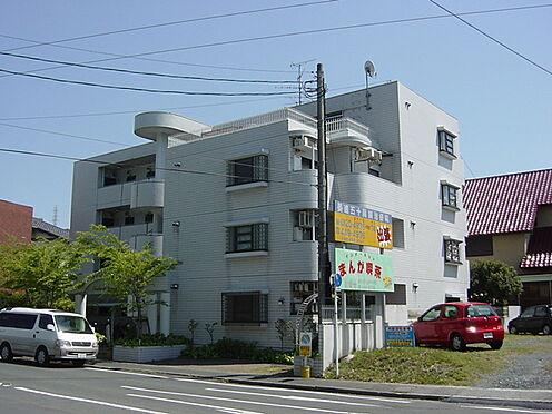 マンション(建物一部)-浜松市中区佐鳴台5丁目 外観