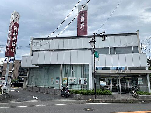 土地-さいたま市西区大字土屋 武蔵野銀行指扇支店 距離:80m