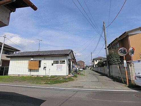アパート-伊勢崎市田部井町1丁目 外観