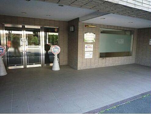 マンション(建物一部)-中野区弥生町2丁目 エントランス