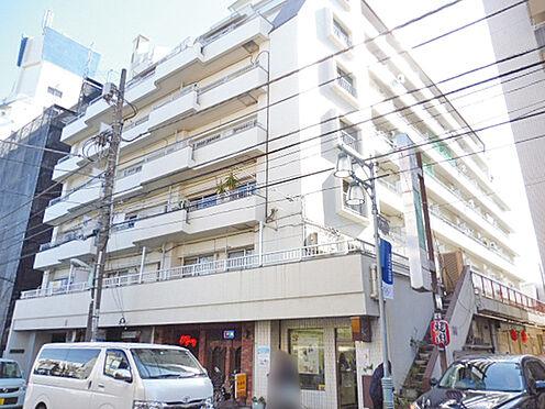店舗(建物一部)-西東京市田無町2丁目 外観