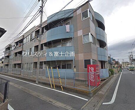 マンション(建物全部)-三郷市戸ヶ崎 外観