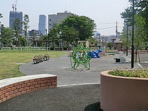 マンション(建物一部)-目黒区青葉台3丁目 東山公園