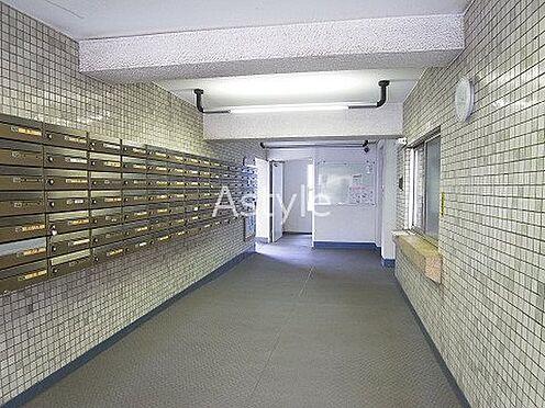 マンション(建物一部)-渋谷区本町6丁目 エントランス