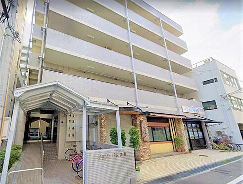 マンション(建物一部)-神戸市兵庫区塚本通6丁目 外観