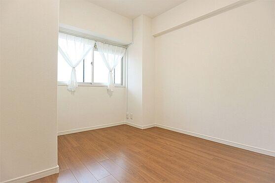 中古マンション-大阪市東成区大今里西3丁目 寝室