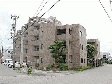 マンション(建物一部)-金沢市入江 その他