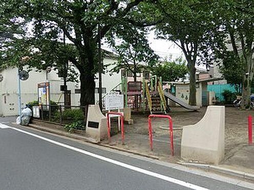 マンション(建物全部)-杉並区梅里2丁目 周辺環境:松ノ木北公園